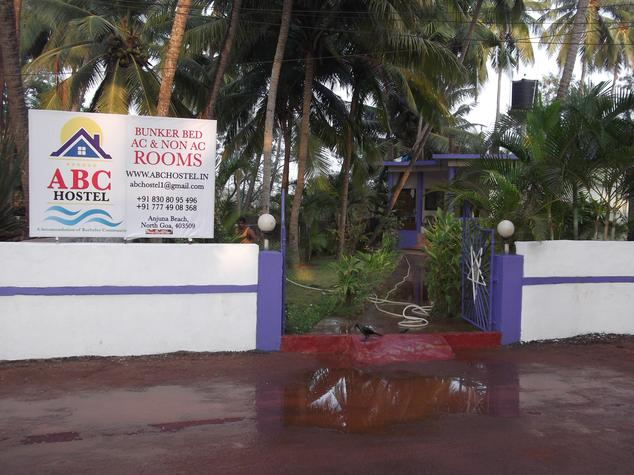 ABC Hostel - Bardez - Goa Image