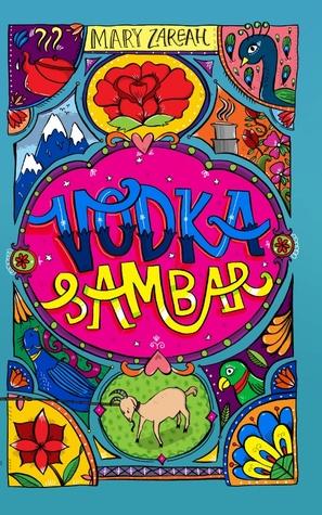 Vodka Sambar - Mary Zareah Image