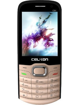 Celkon C51 Image