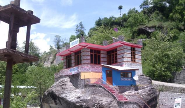 New Rock Cottage - Bhanu Bridge - Manali Image