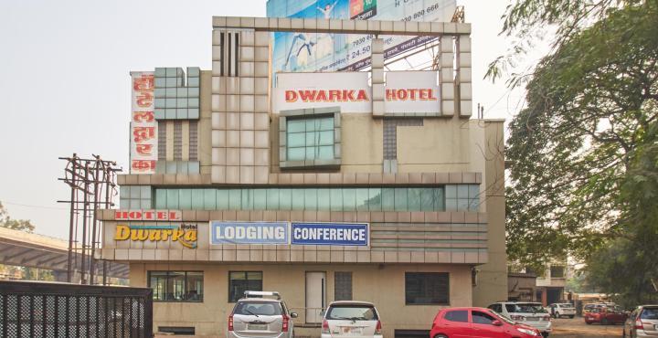 Hotel Dwarka - Dwarka Circle - Nashik Image