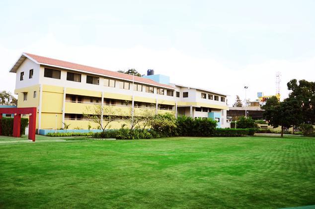 Hotel Palms Residency - Panchvati - Nashik Image