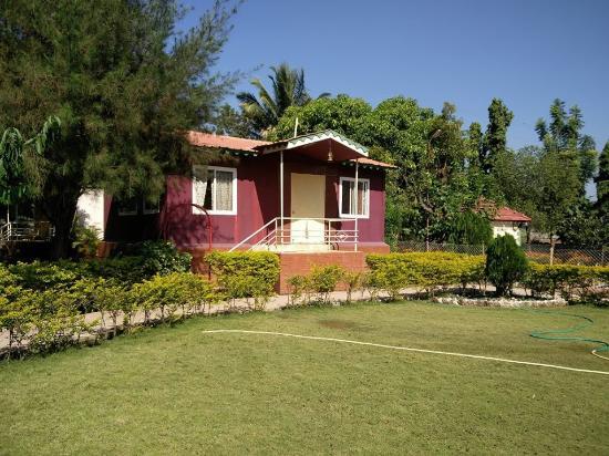 Naturals Resort Devlali - Deolali Camp - Nashik Image