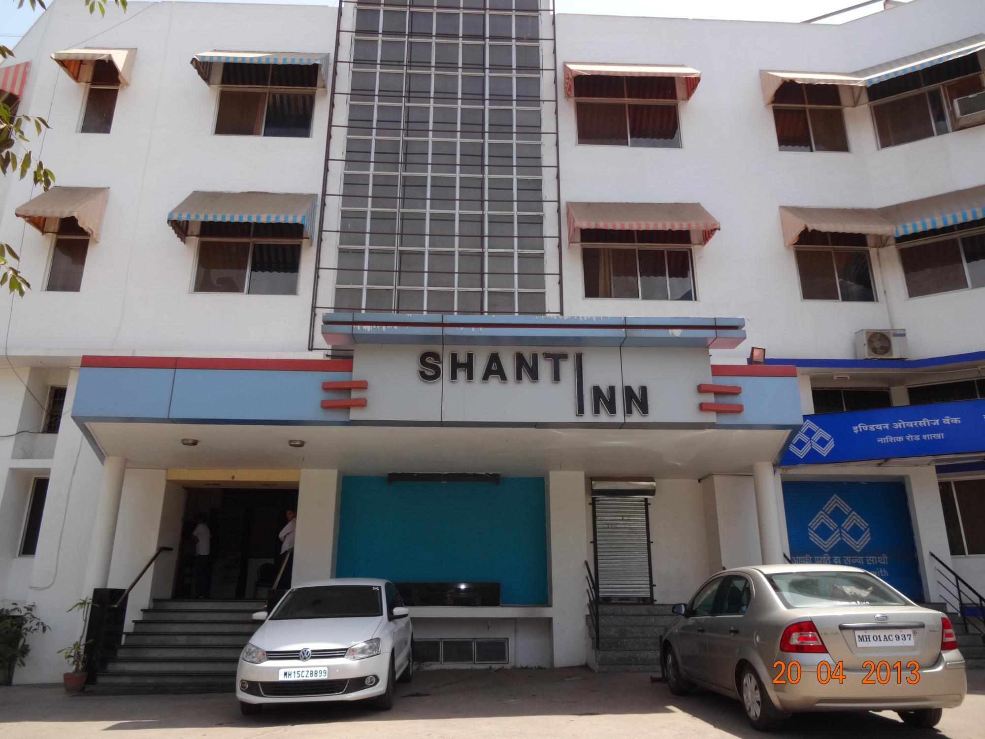 Shanti Inn - Sakhla Arcade - Nashik Image