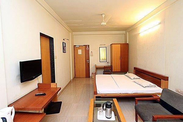 Hotel Surya - Indira Nagar - Nashik Image