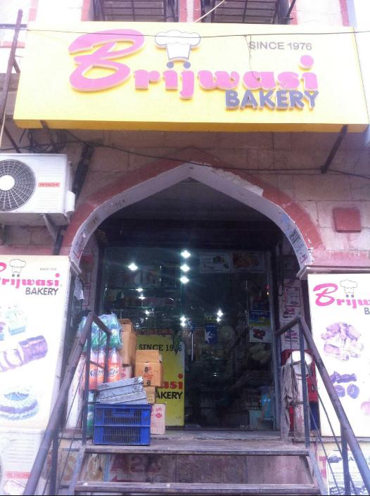 Brijwasi Bakery - Aashiana - Lucknow Image