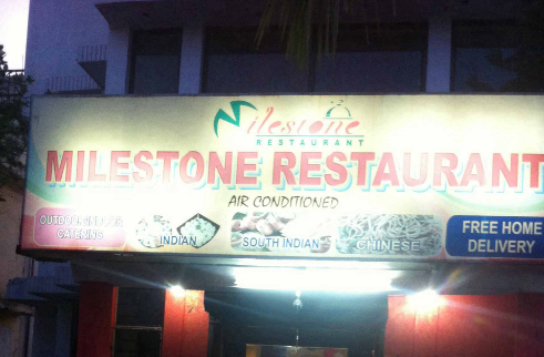 Milestone Restaurant - Aashiana - Lucknow Image