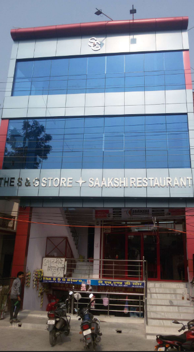 Saakshi Multicuisine Restaurant - Aashiana - Lucknow Image