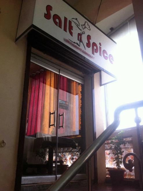 Salt N Spice - Aashiana - Lucknow Image