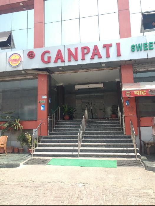 Sri Ganpati Sweets - Aashiana - Lucknow Image