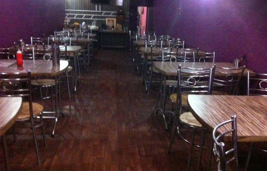 The Golden Heaven Restaurant - Aashiana - Lucknow Image