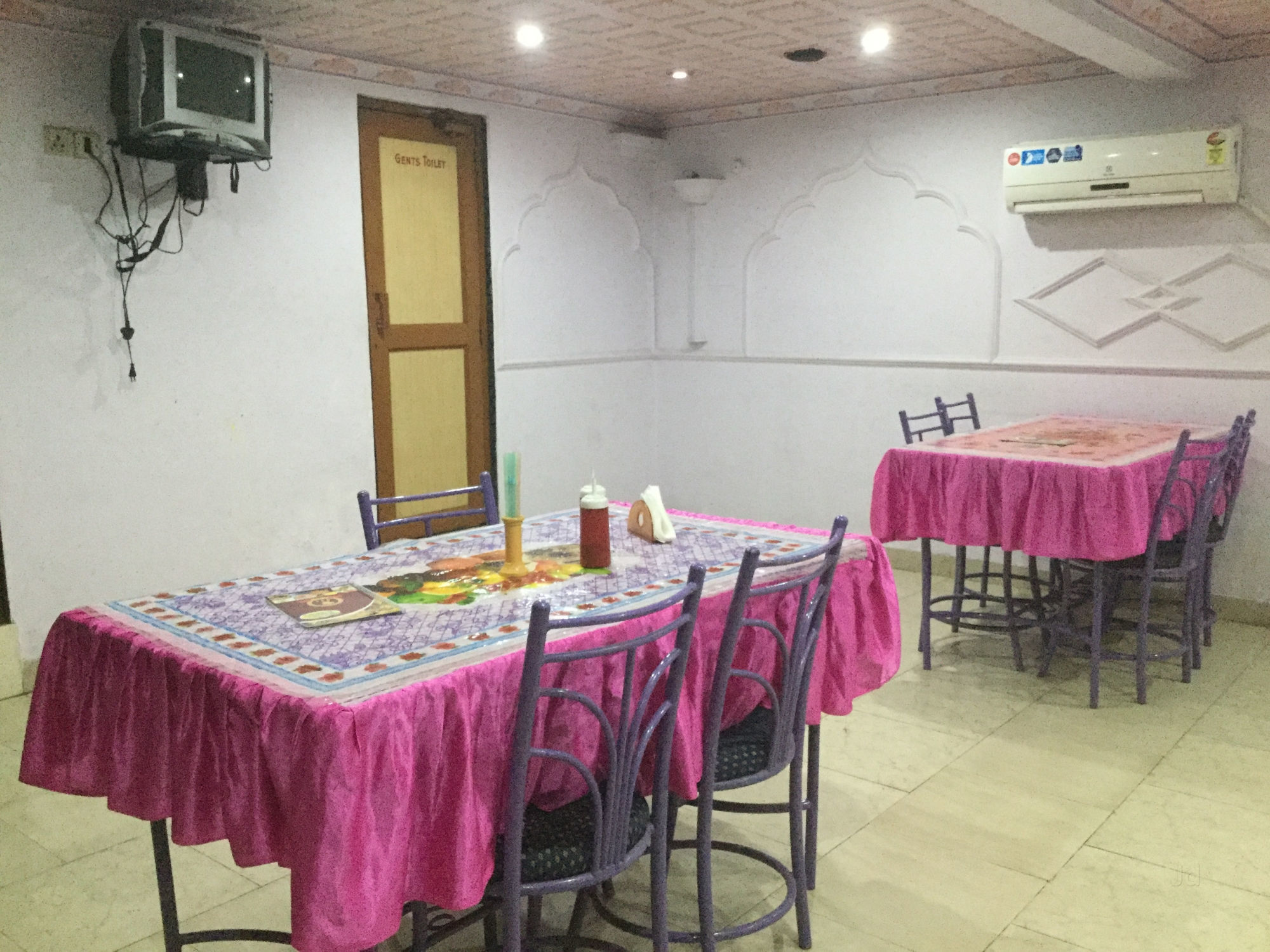 Kiran Restaurant - Aishbagh - Lucknow Image