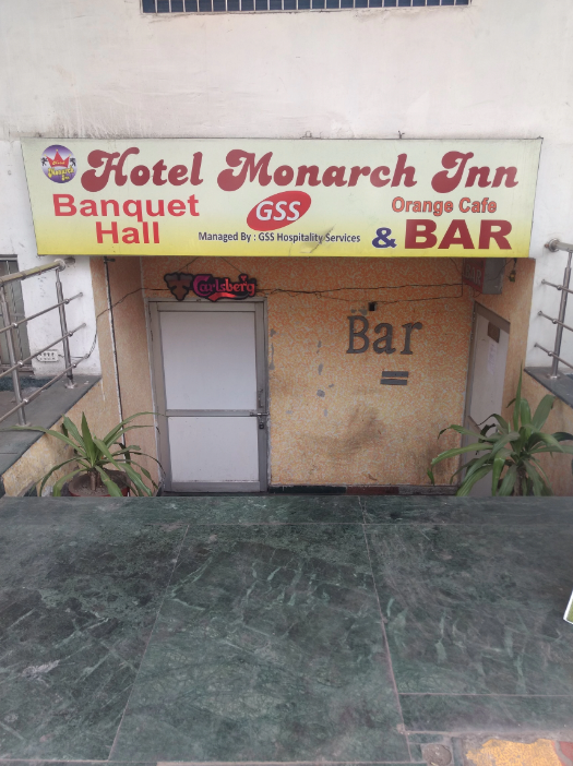 Monarch Restaurant & Bar - Aishbagh - Lucknow Image