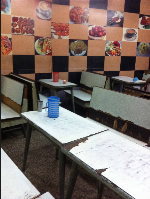 Chand Restaurant - Aminabad - Lucknow Image