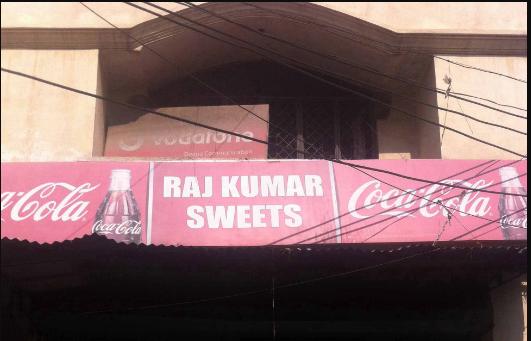 Rajkumar Sweets - Aminabad - Lucknow Image