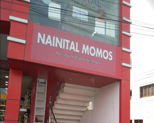 Nainital Momos - Gomti Nagar - Lucknow Image