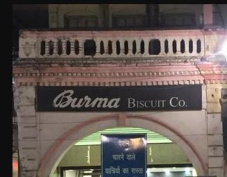 Burma Biscuit Company - Hazratganj - Lucknow Image