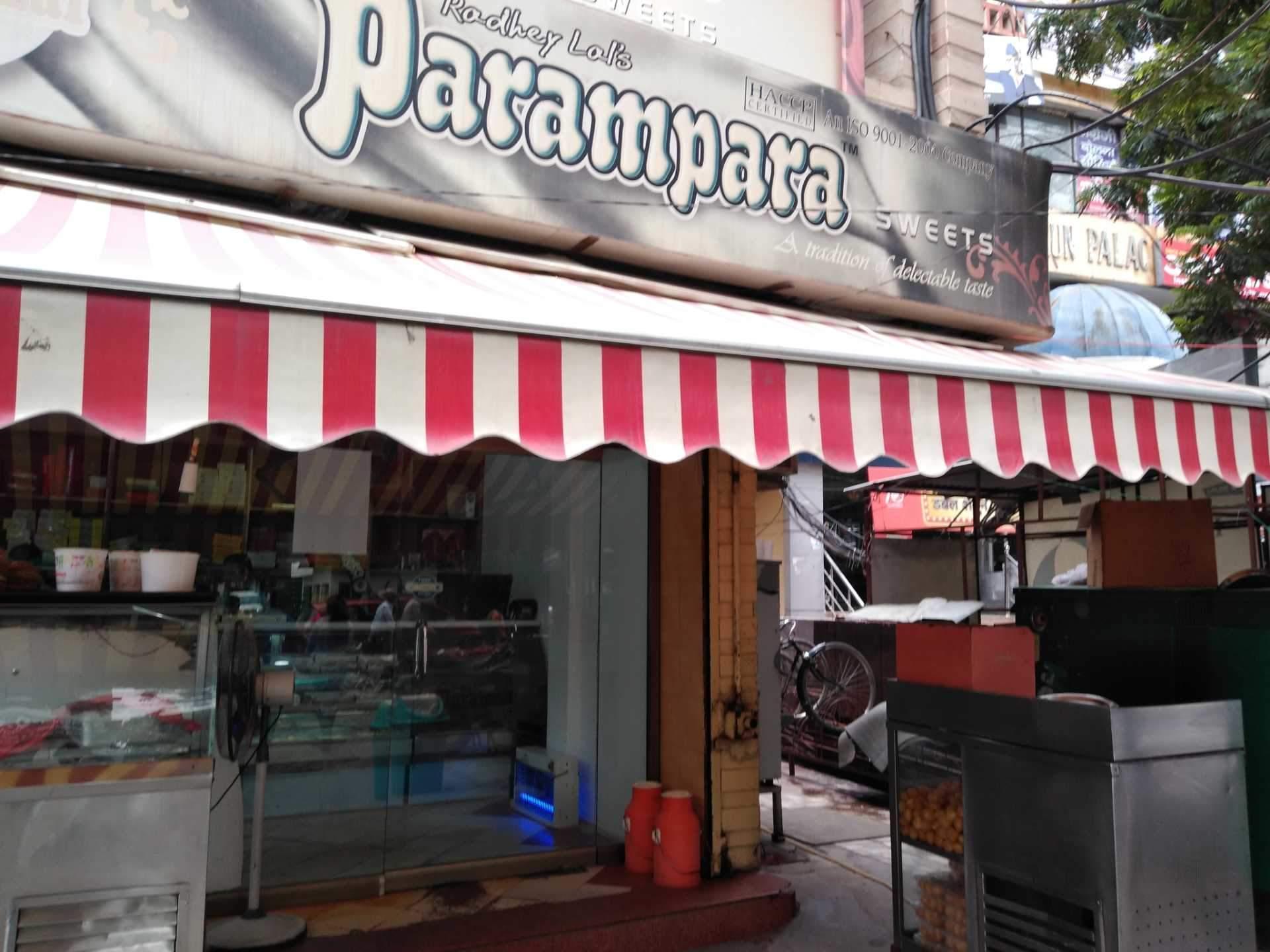Parampara Sweets - Hazratganj - Lucknow Image