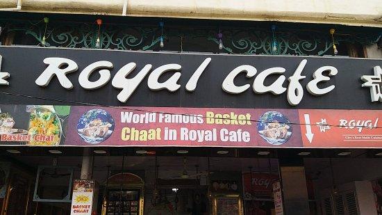 Royal Cafe - Hazratganj - Lucknow Image