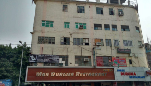 Maa Durgama Restaurant - Lalbagh - Lucknow Image