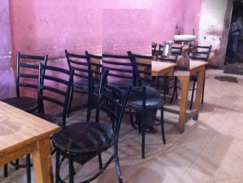Shamshad Restaurant - Lalbagh - Lucknow Image