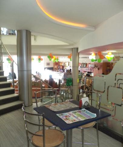 Good Bakery & Cafe - Nishatganj - Lucknow Image