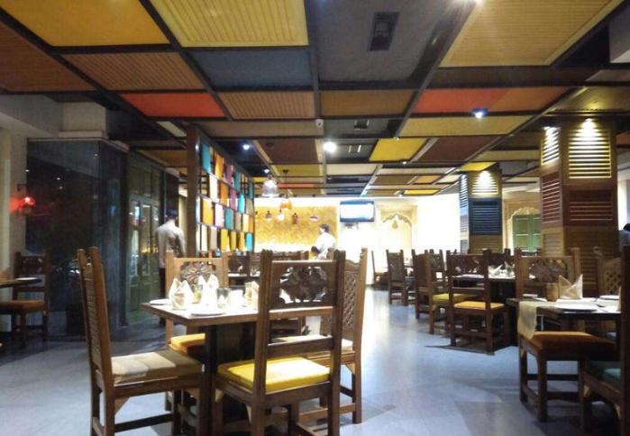 Indus Restaurant - Nishatganj - Lucknow Image