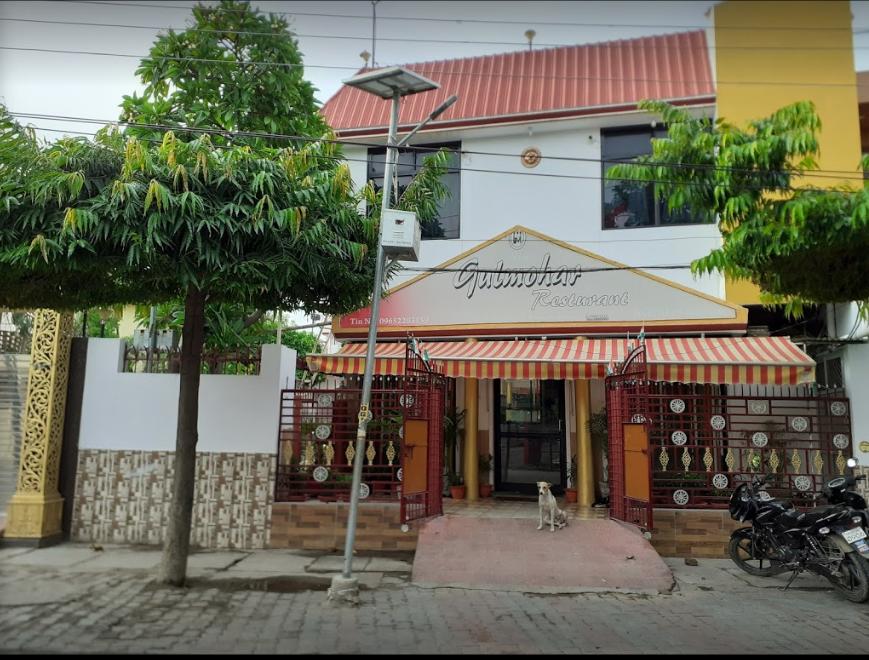 Gulmohar Restaurant - Rajajipuram - Lucknow Image