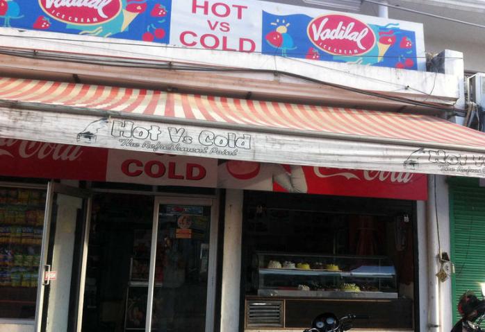 Hot Vs Cold - Rajajipuram - Lucknow Image