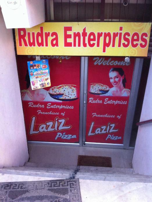 Laziz Pizza - Rajajipuram - Lucknow Image