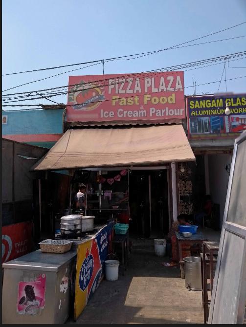 Pizza Plaza - Rajajipuram - Lucknow Image