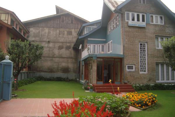 Kusum Guest House - Shalimar Road - Srinagar Image