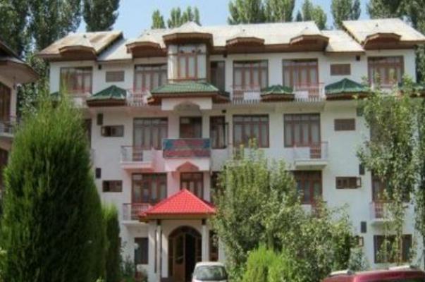 Hotel Nigeena - Munawara Bad - Srinagar Image