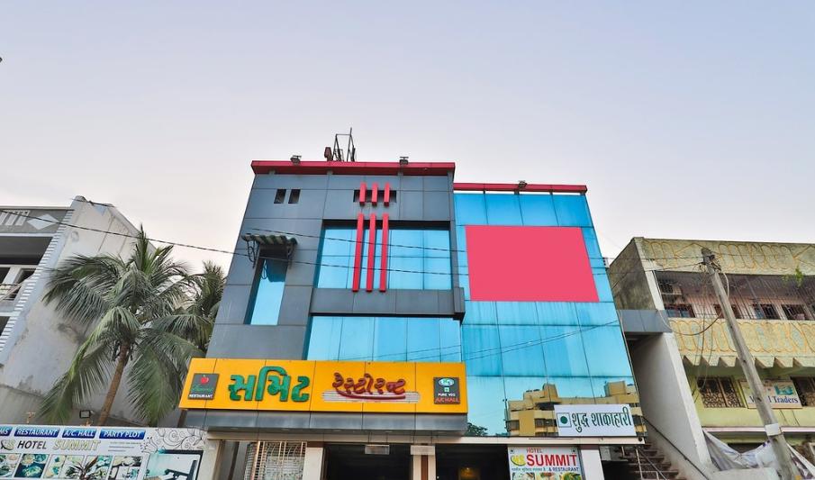 Hotel Summit - Udhnagam - Surat Image