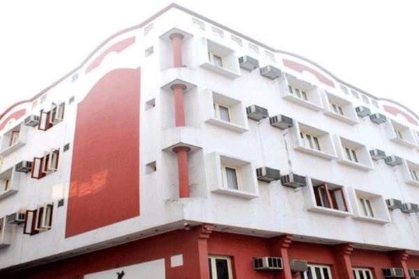 Hotel Yadgar - Gulambaba Mill Compound - Surat Image