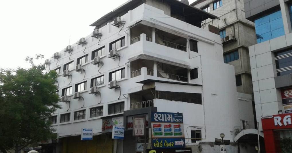J B Hotel - Heera Nagar - Surat Image