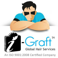 iGraft Global Hair Services - Chinchwad - Pune Image