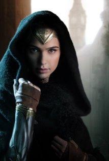 Wonder Woman (2017) Image