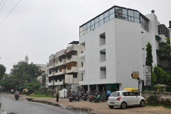 Tulsi Hotel - Pratapganj - Vadodara Image