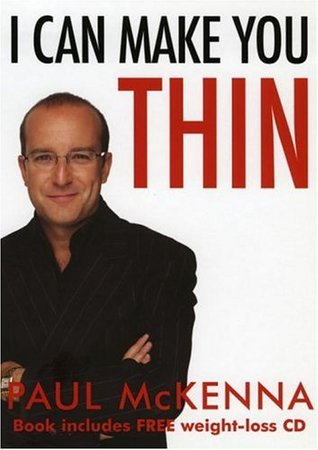 I Can Make You Thin - Paul McKenna Image