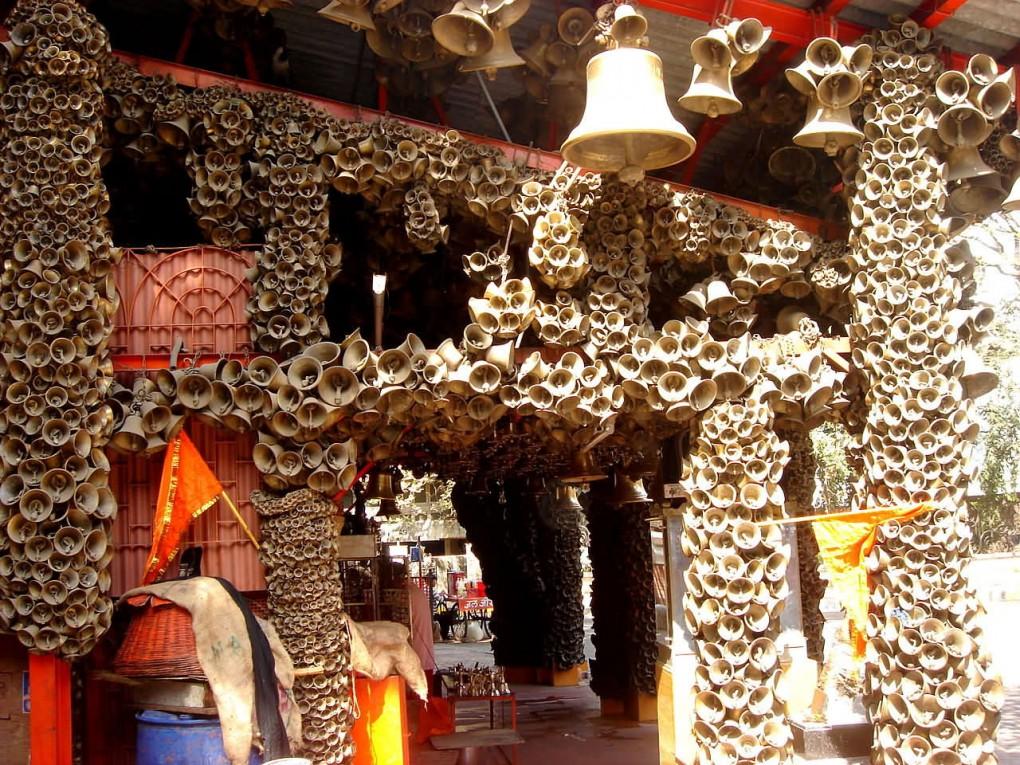 Shree Ghanteshwar Hanuman Mandir - Khar - Mumbai Image