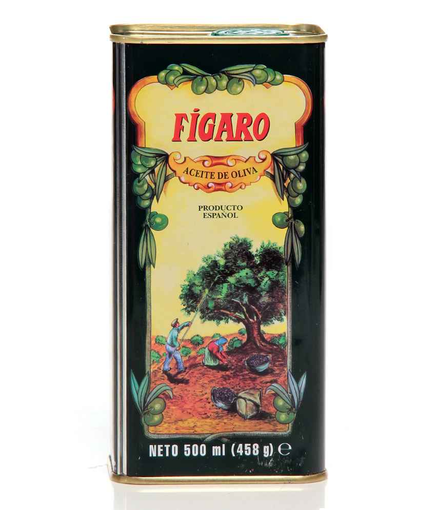 Figaro Olive Oil Image