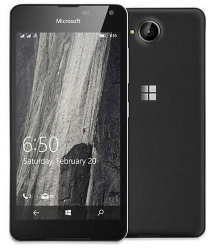 Microsoft Lumia 650 Image