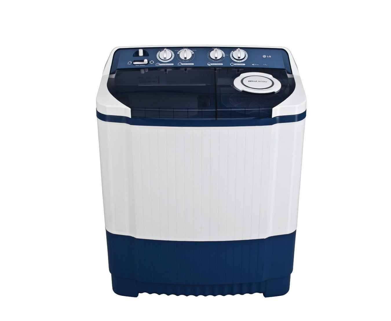 Lg P8037r3f Semi Automatic Washing Machine Image Write Your Review