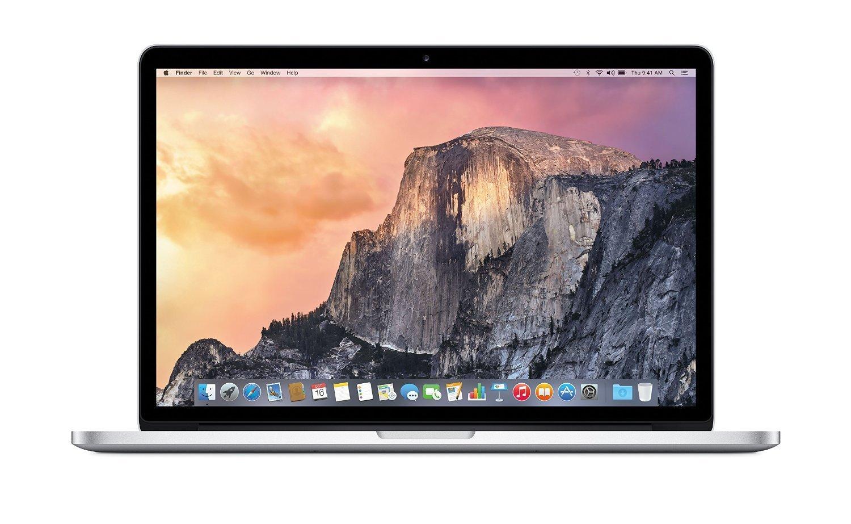Apple MacBook Pro MJLQ2HN/A Image
