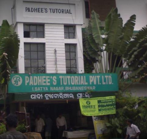 Padhee's Tutorial - Bhubaneswar Image