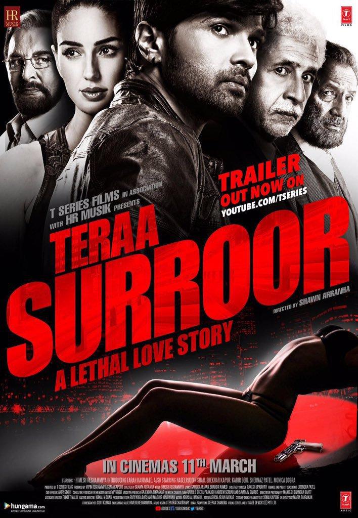 Teraa Surroor Image