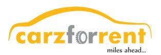 Carz For Rent - Bangalore Image