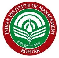 Indian Institute of Management - Rohtak Image