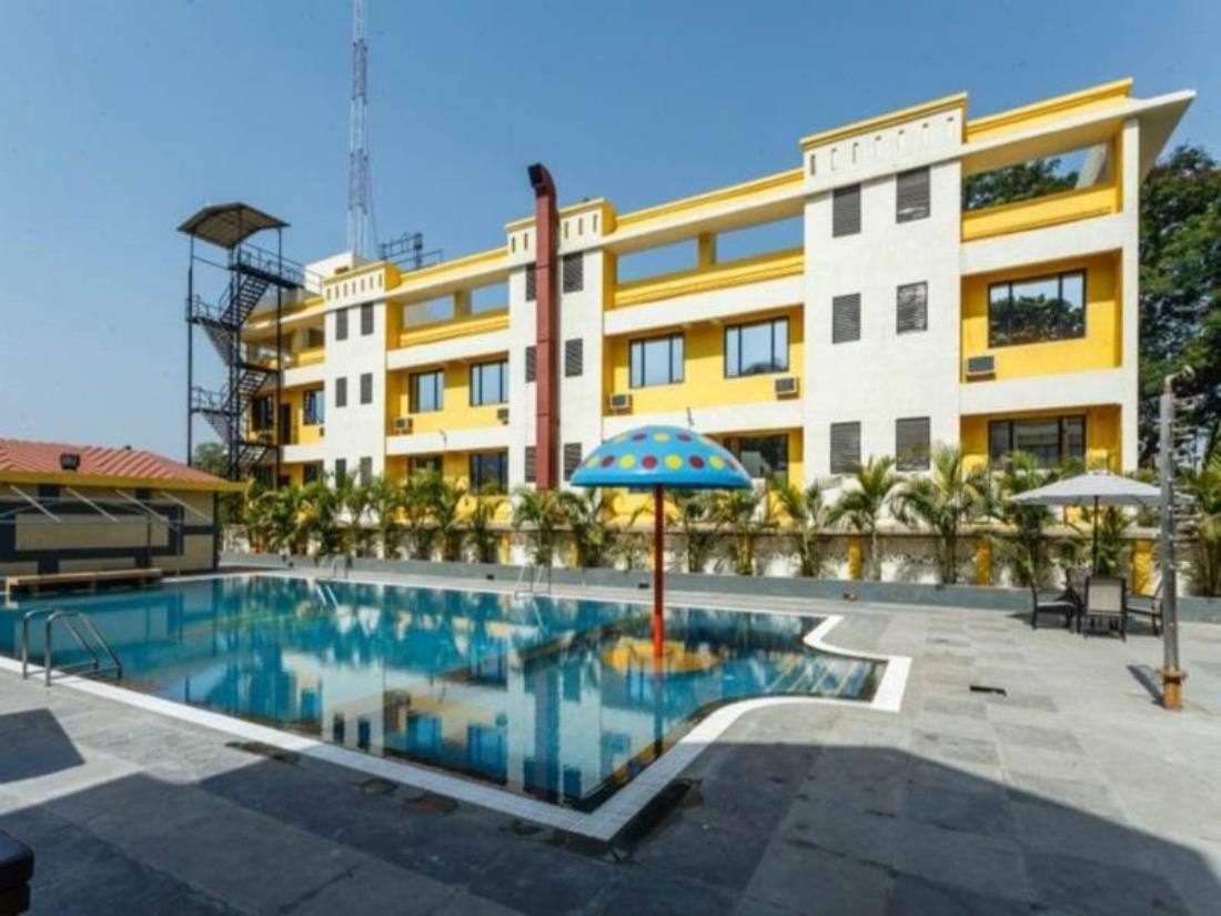 Monteria Resort - Khalapur Image